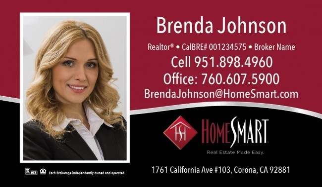 2x35 business card frontback reheart Choice Image