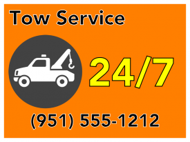 18x24 Tow Service