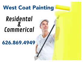 18x24 Painting Service